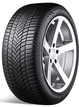 BRIDGESTONE WEATHER CONTROL A005 235/55/R17 (103) V