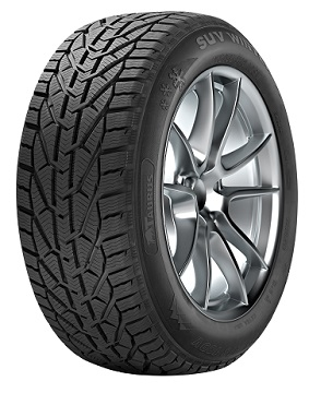 TAURUS SUV WINTER 215/60/R17 (96) H