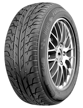 TAURUS 401 HIGH PERFORMANCE 215/55/ZR16 (93) W