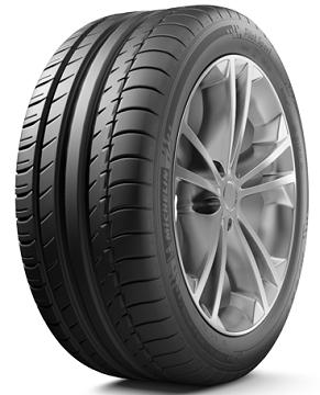 MICHELIN PILOT SPORT 4 ACOUSTIC 275/35/ZR21 (103) Y