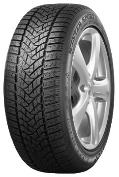 DUNLOP SP WINTER SPORT 5 215/55/R16 (93) H