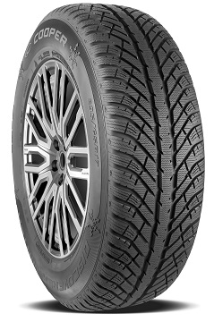 COOPER DISCOVERER WINTER 215/55/R18 (99) V