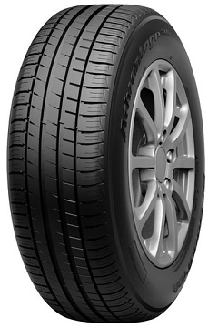 BF GOODRICH ADVANTAGE SUV 215/55/R18 (99) V