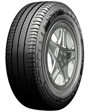 MICHELIN AGILIS 3 205/75/R16 (113/111) R