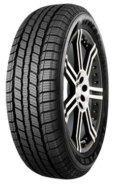 TRACMAX ICE-PLUS S110 (C) 205/75/R16 (110/108) R