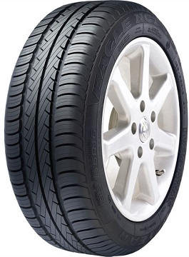 GOODYEAR EAGLE NCT5 ASYMMETRIC 225/45/R17 (91) V