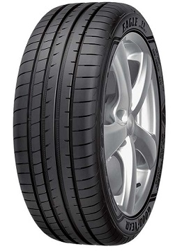 GOODYEAR EAGLE F1 ASYMMETRIC 3 225/55/R17 (101) W