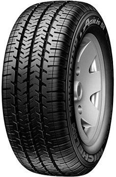MICHELIN AGILIS 51 225/60/R16 (105/103) H