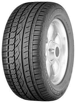 CONTINENTAL CROSSCONTACT UHP 255/50/R19 (107) V