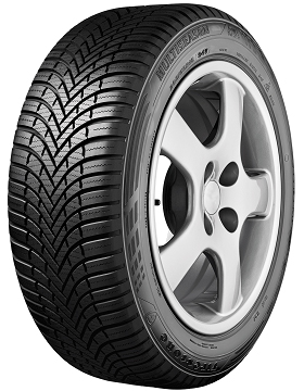 FIRESTONE MULTISEASON GEN02 165/70/R14 (85) T