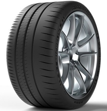 MICHELIN PILOT SPORT CUP 2 295/30/R18 (98) Y