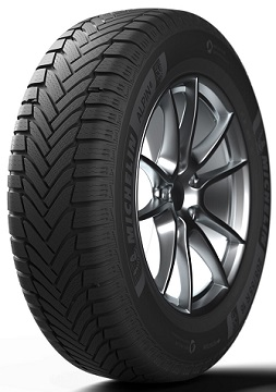 MICHELIN ALPIN 6 225/45/R17 (91) H