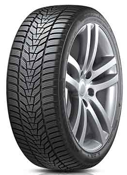 HANKOOK WINTER I-CEPT EVO3 W330 215/60/R17 (96) H