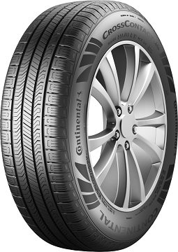 CONTINENTAL CROSSCONTACT RX 215/60/R17 (96) H