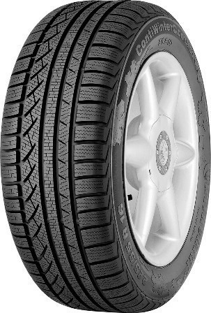 CONTINENTAL WINTERCONTACT TS 810 185/65/R15 (88) T