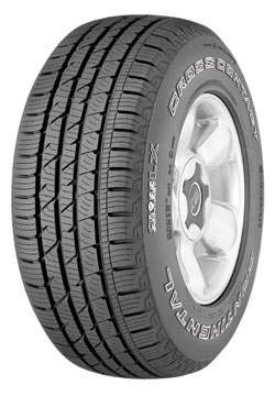 CONTINENTAL CROSSCONTACT LX 255/70/R16 (111) T