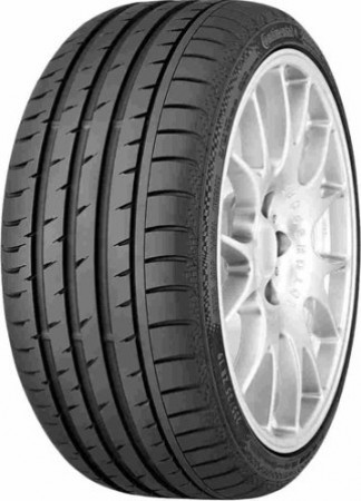 CONTINENTAL SPORTCONTACT 3 E 245/45/R18 (96) Y